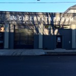 The front view of Reverend Nat's Taproom
