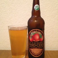 Hard Cider Review: JK Scrumpy's Orchard Gate Gold