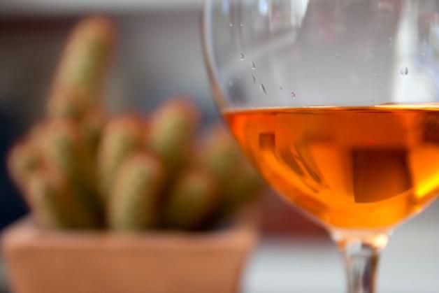 TARONGINO ORANGE WINE