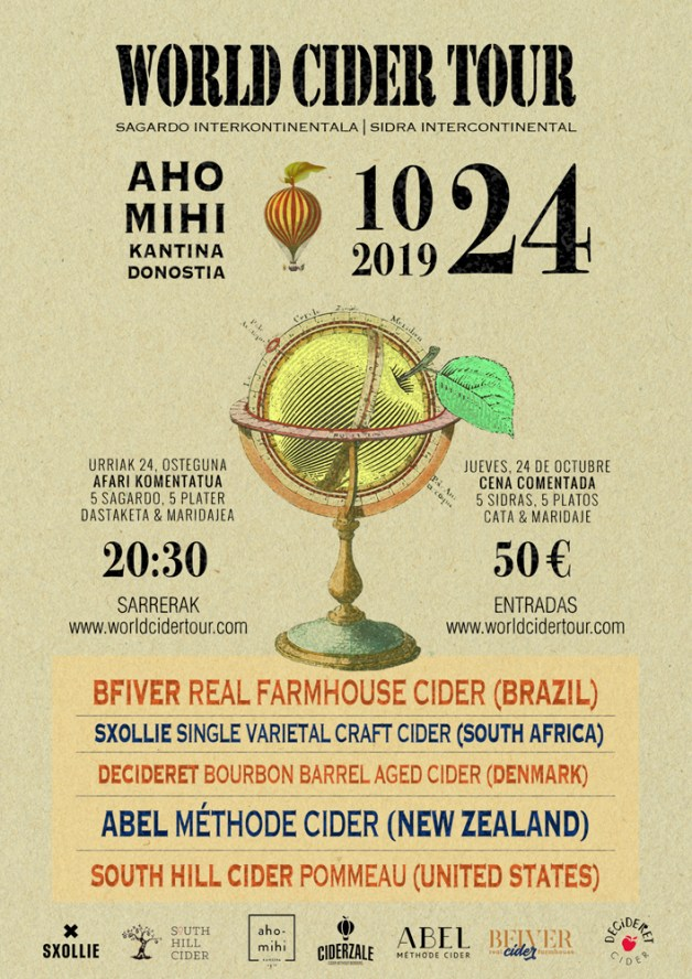 INTERCONTINENTAL CIDER