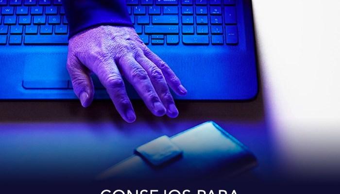 Consejos para evitar el fraude