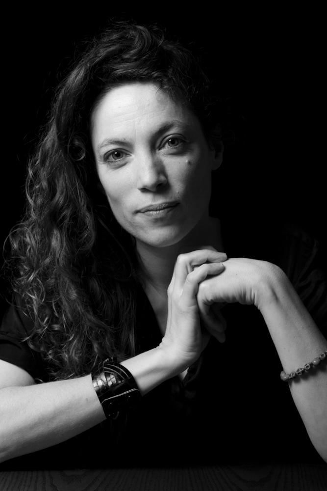 Julie Pichavant - Zart Compagnie