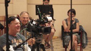 """Stage """"l'Acteur face à la caméra"""""""