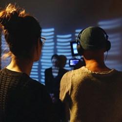 """Stage """"l'Acteur face à la caméra"""" 2017"""