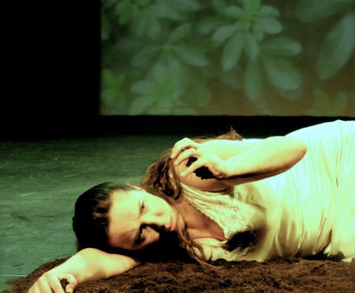 Photo du spectacle Ode à Médine