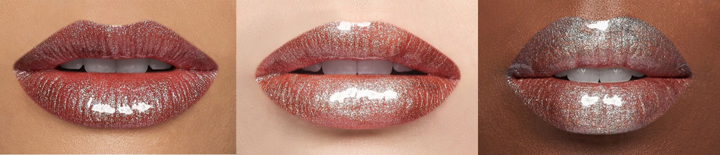 Bite Beauty Oyster pearl Gloss Swatch