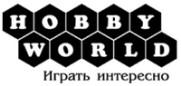 Hobby World logo