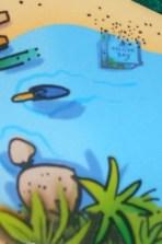 4. Zatoka pelikanów