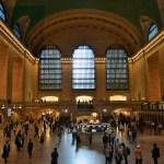 Dzień (przede wszystkim) muzeów – dalsze zwiedzanie Nowego Jorku