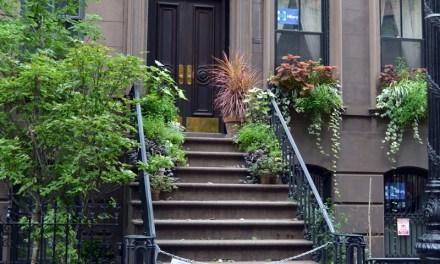 Tribeca, Soho i Greenwich Village