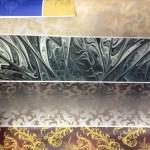 Wallpaper design examples