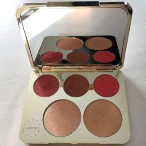 Palette Becca C pop collection
