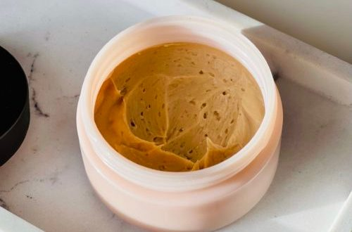 Crème visage repulpante