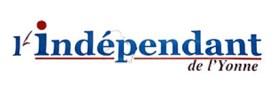 Indépendant de l'Yonne logo