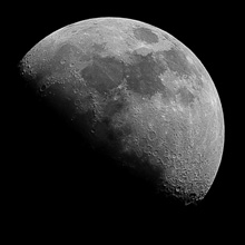 day 7 of Moon