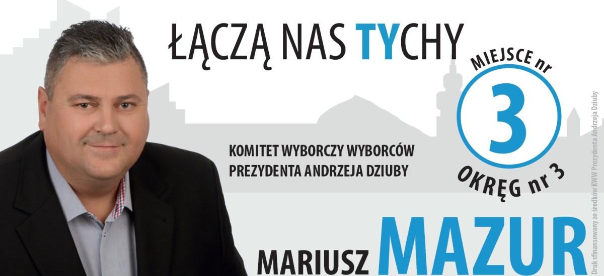 Mariusz Mazur