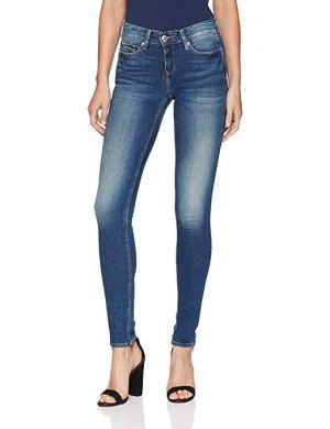 Tommy Skinny Jeans