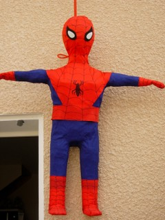 spiderman propiedad intelectual