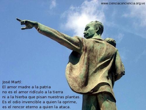 Pensamientos José Martí