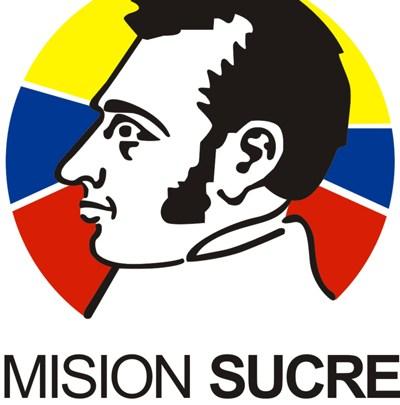 Vinculación entre los PNF de la Misión Sucre