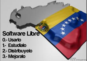 Software Libre Venezolano