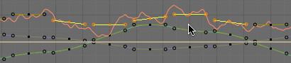 Sistema de animacion en Blender