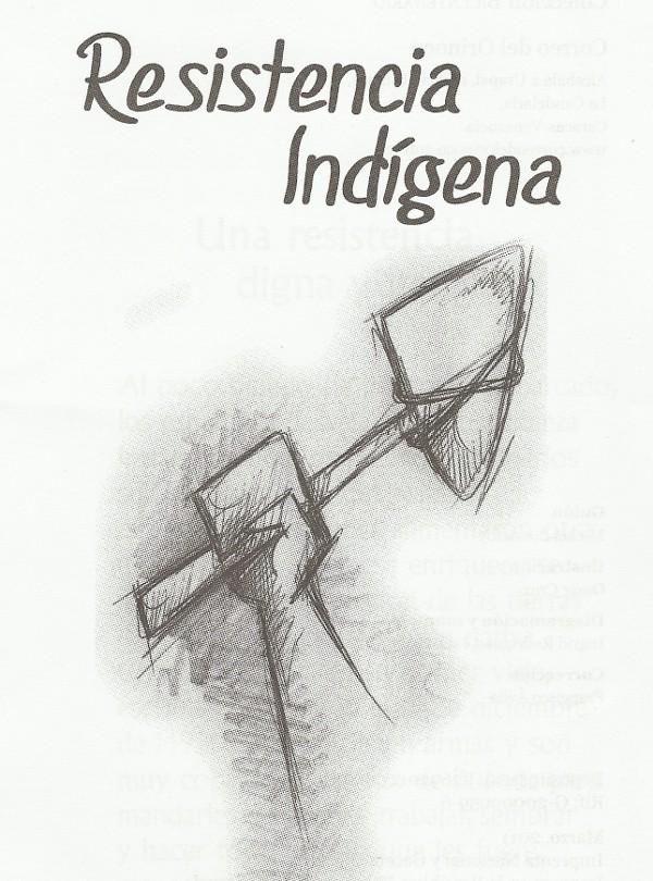 Resistencia Indígena Los Valles Del Tuy La Jefa Apacuana Y
