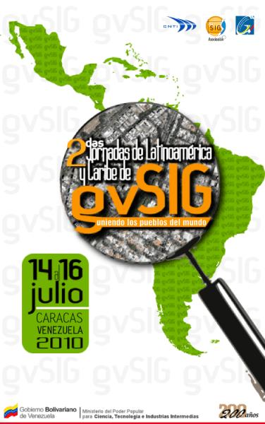 GvSIG Venezuela