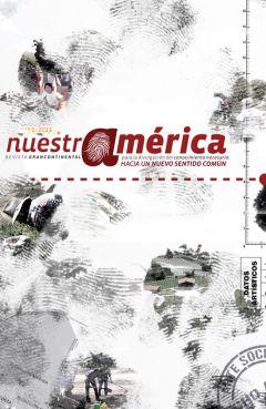 Revista arbitrada Nuestra América