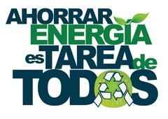 Ahorremos energia es tarea de todos