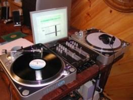 software libre y musica - Mixxx