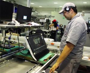Producción nacional VIT