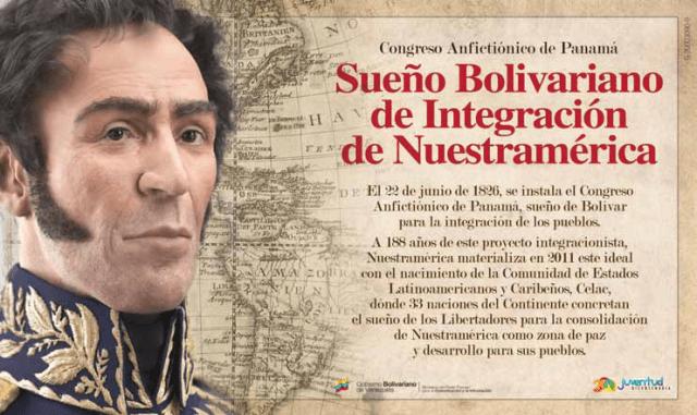 Congreso de Anfictiónico de Panamá