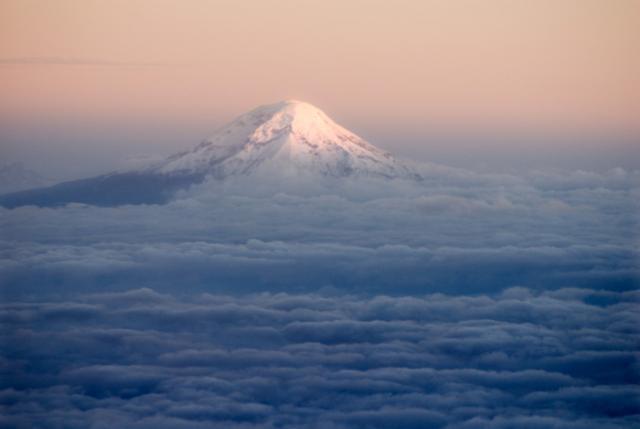 Mi delirio sobre el Chimborazo