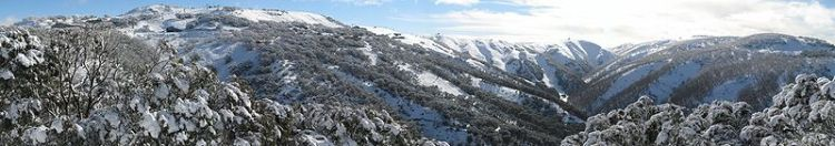 Paso de los Andes Bolívar
