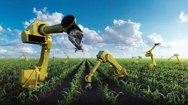 La tecnología del futuro y la 4ta Revolución Industrial