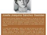 heroína josefa joaquina sanchez bastidas