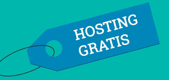 3 pasos para conseguir web hosting o alojamiento web barato o gratis