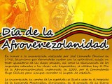 leonardo-chirinos-afrovenezolanidad