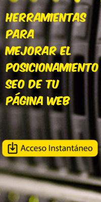3 Herramientas SEO para Web Master y Web Hosting