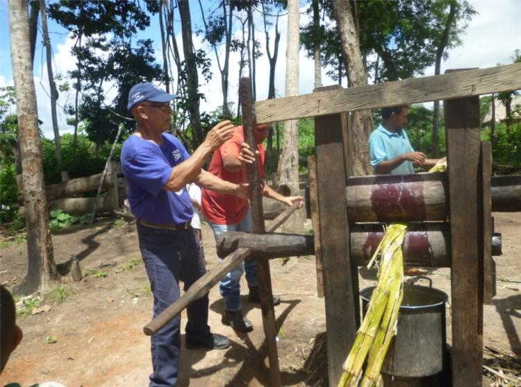trapiche venezuela