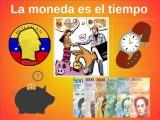 banco de tiempo moneda Venezuela