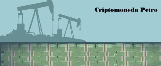 La criptomoneda Petro como estabilizador de la economía venezolana.