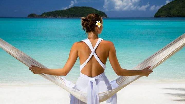 3 playas espectaculares del Caribe que debes conocer