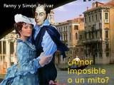 amor_simon_bolivar_y_fanny_du_villars