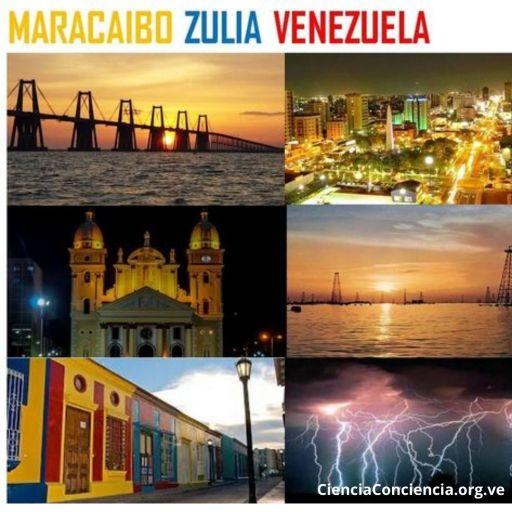 Maracaibo y Zulia