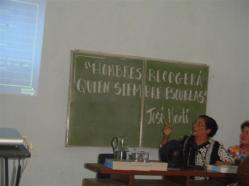 ciencia cubana_ciencia de cuba_caravana científica del centro de lingüística aplicada de santiago de cuba_14