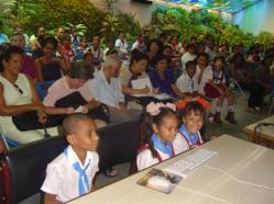 ciencia cubana_ciencia de cuba_caravana científica del centro de lingüística aplicada de santiago de cuba_22