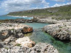 ciencia de cuba_ciencia cubana_Reserva Ecológica Siboney-Juticí_Zona costera_ecosistemas costeros_Santiago de Cuba