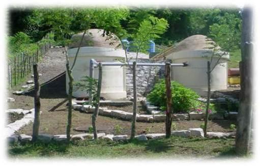 ciencia de cuba_ciencia cubana_Uso del biogás en la provincia de Santiago de Cuba
